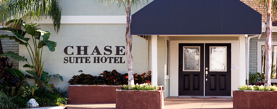 Chase Hotel Tampa