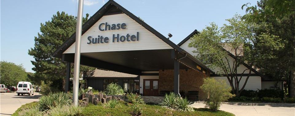 Chase Hotel Lincoln