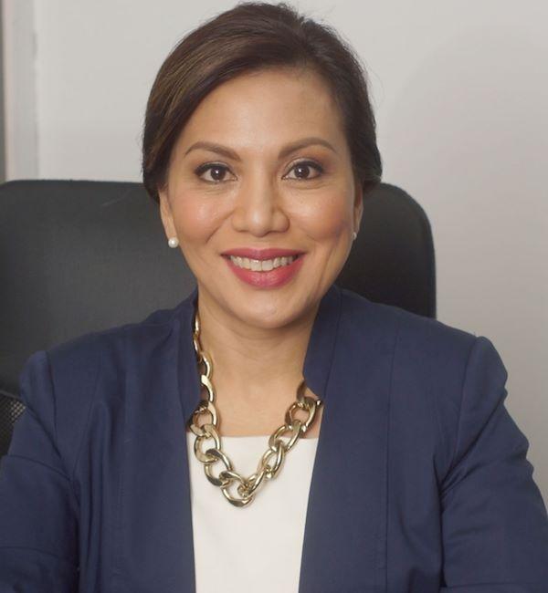 Maria Perdon