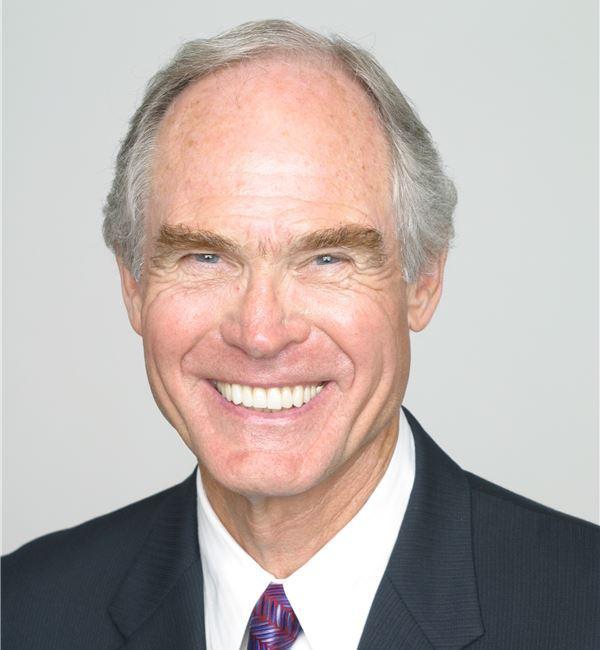 Samuel A. Hardage