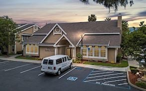 Photo Gallery of Chase Suite Hotels Corporate, California